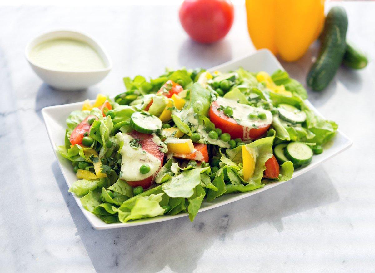 lettuce salads - HD1600×1167