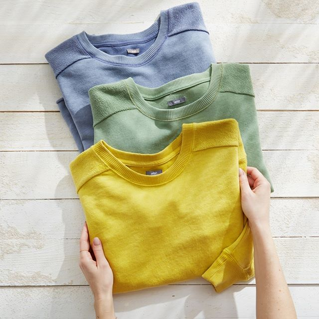 Aerie On Twitter Oh Yes We Did Inside Out Details A Cropped Fit