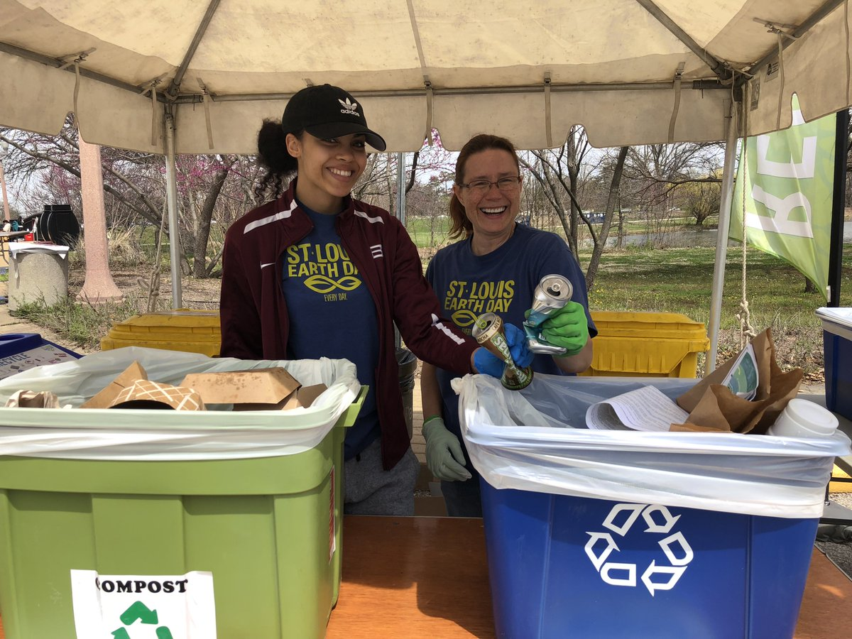 St. Louis Earth Day on Twitter: