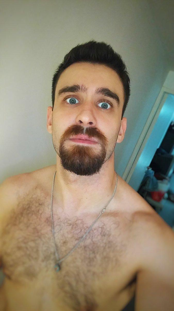 Juan Ignacio On Twitter Barba Candado No