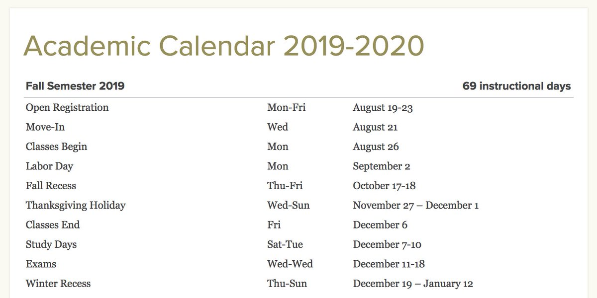 Usc Fall 2020 Calendar USC Annenberg Media on Twitter: