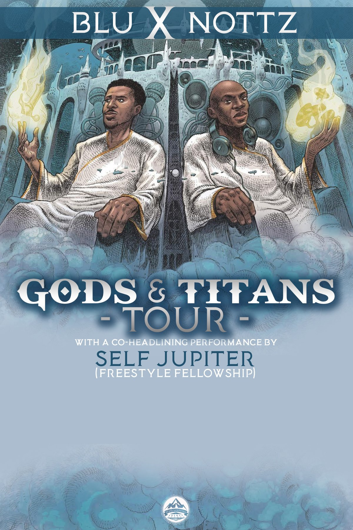 Image result for BLU Self Jupiter the titan tour