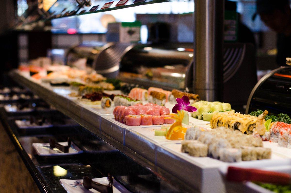 Tremendous Nabu American Fusion Buffet On Twitter Sushi All You Can Home Remodeling Inspirations Gresiscottssportslandcom