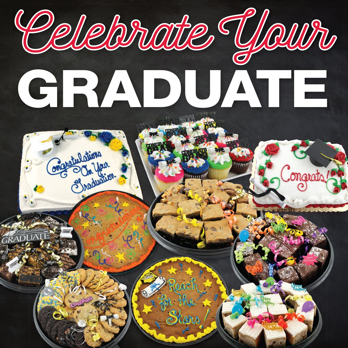 Groovy Jewel Osco On Twitter Celebrate Your Graduate With Our Birthday Cards Printable Benkemecafe Filternl