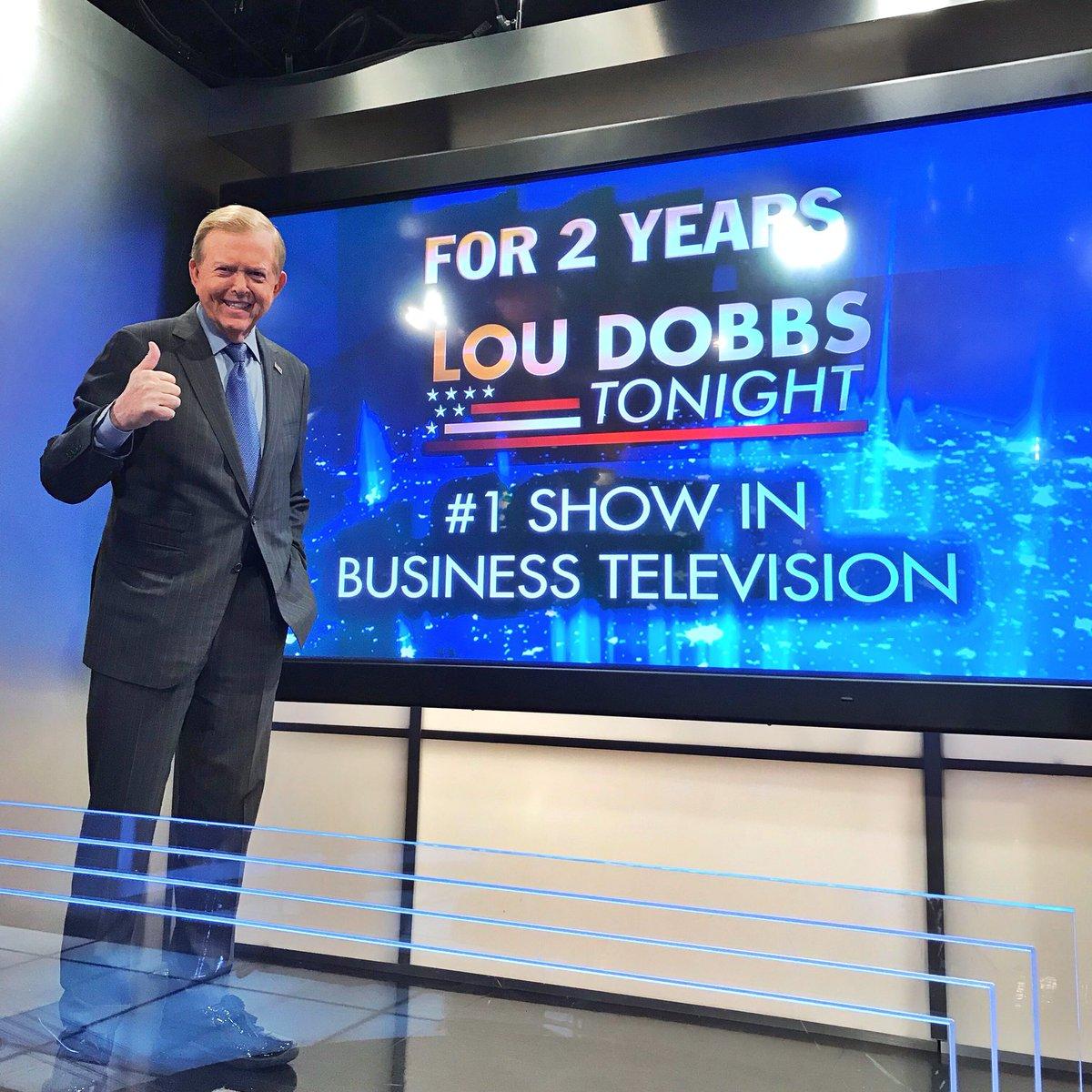 All thanks to my loyal viewers! #MAGA #Dobbs #TrumpTrain