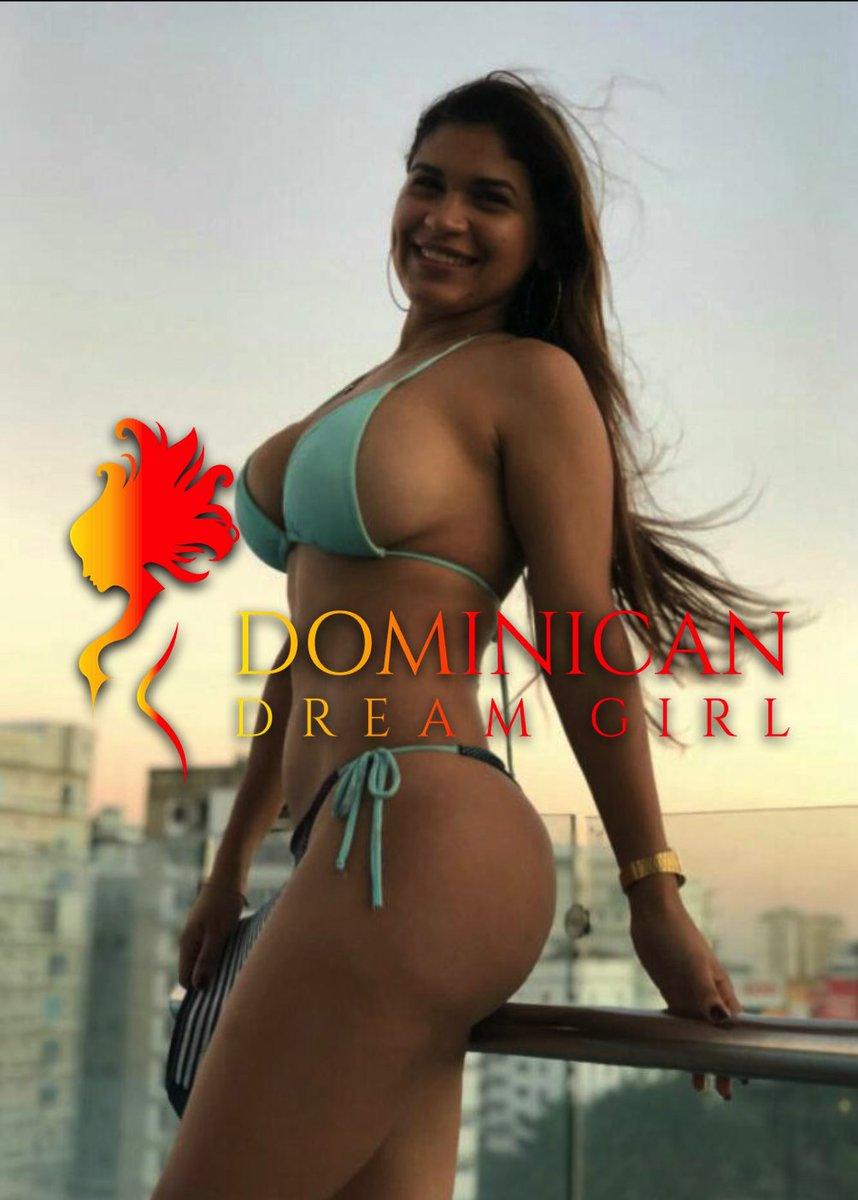 Model Hooker in Dominican Republic