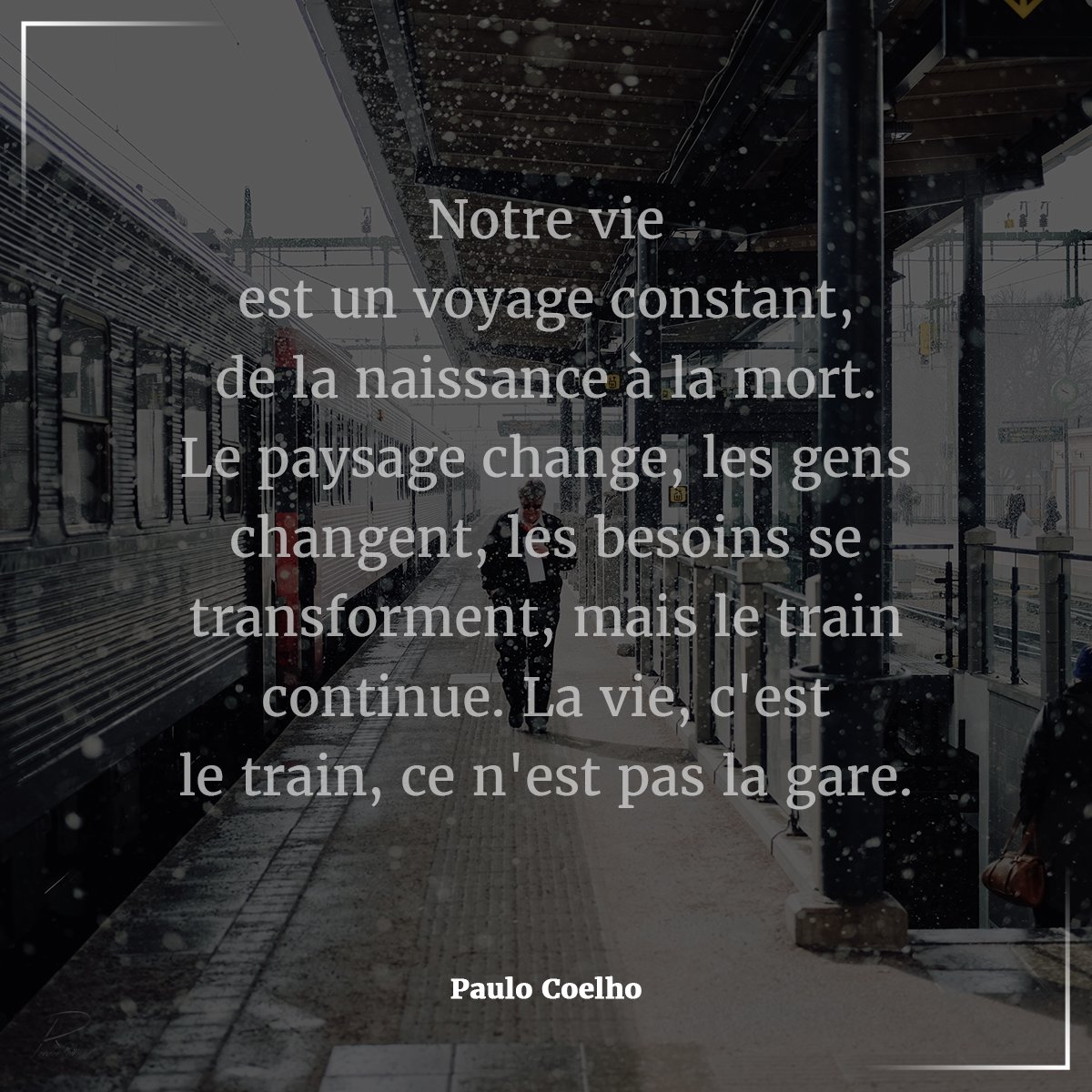 Life Development на твитеру Citation Du Jour