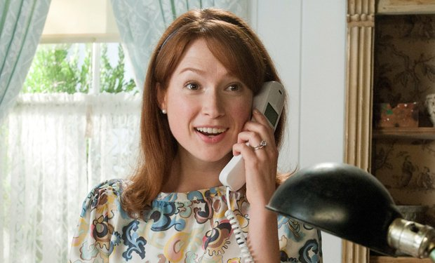 Happy Birthday to the one and only Ellie Kemper!!!