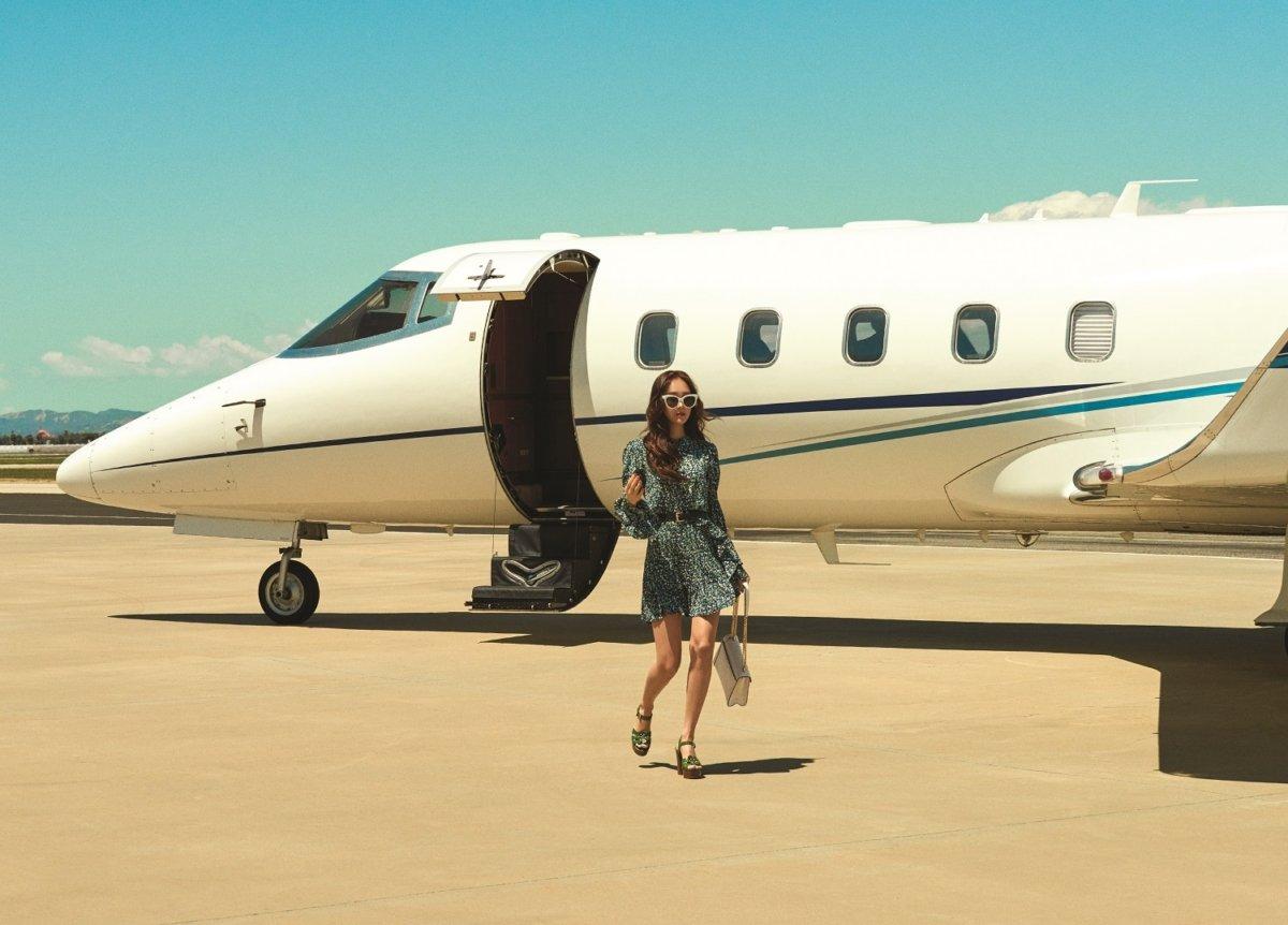 Michael Kors Fashion Film \