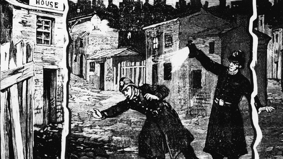was jack the ripper a social Jack the ripper is a fantastic example of the type of popular interest in serial killers that consumed 19 th century society in fact he could even be considered the poster-boy for the spectacle of the serial killer in the 19 th century.