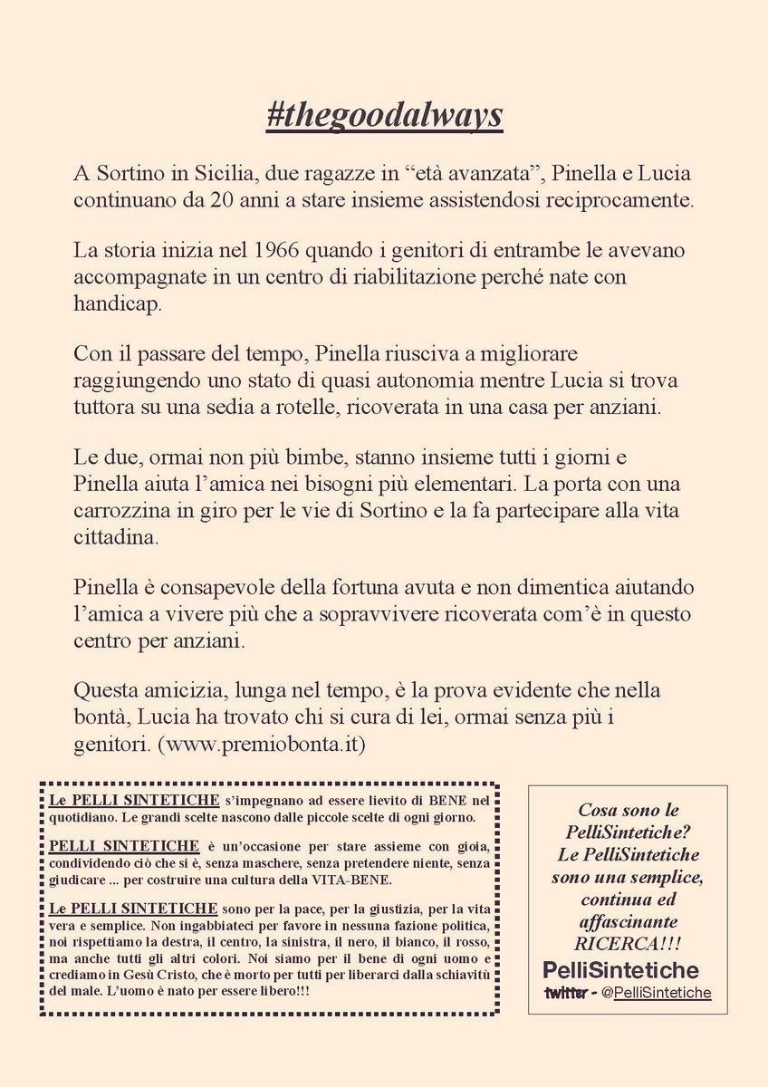 """Colori Che Stanno Bene Insieme pellisintetiche on twitter: """"per continuare a riflettere"""