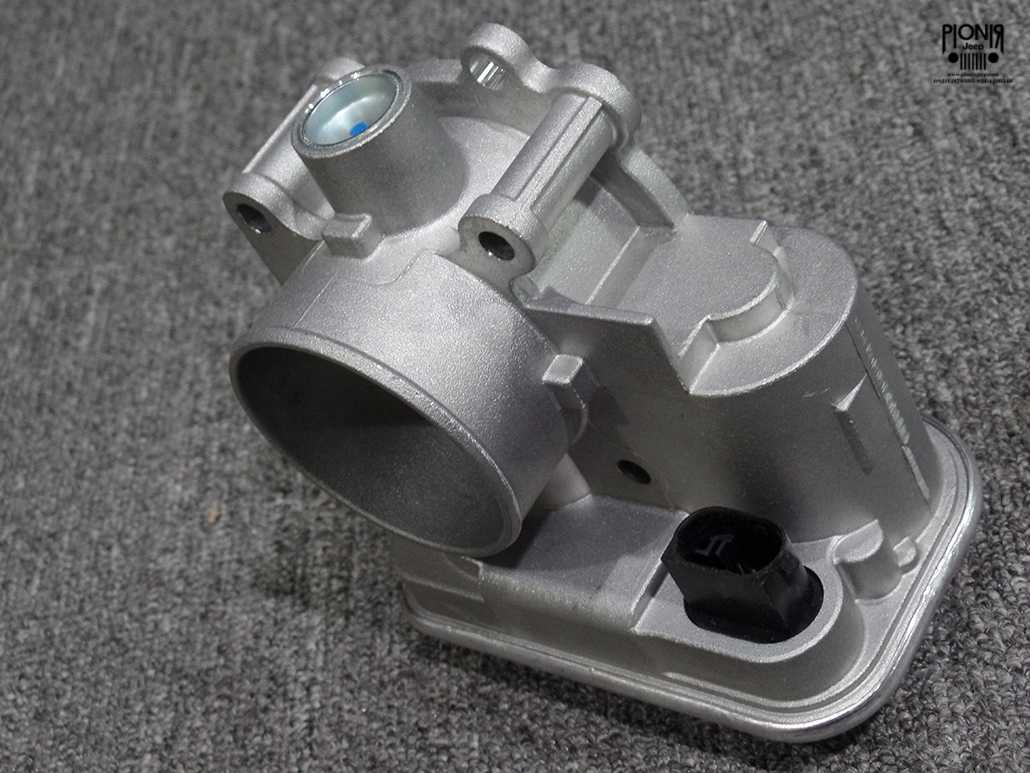 Jual Sparepart Dodge Journey Throttle Body #Mopar Original