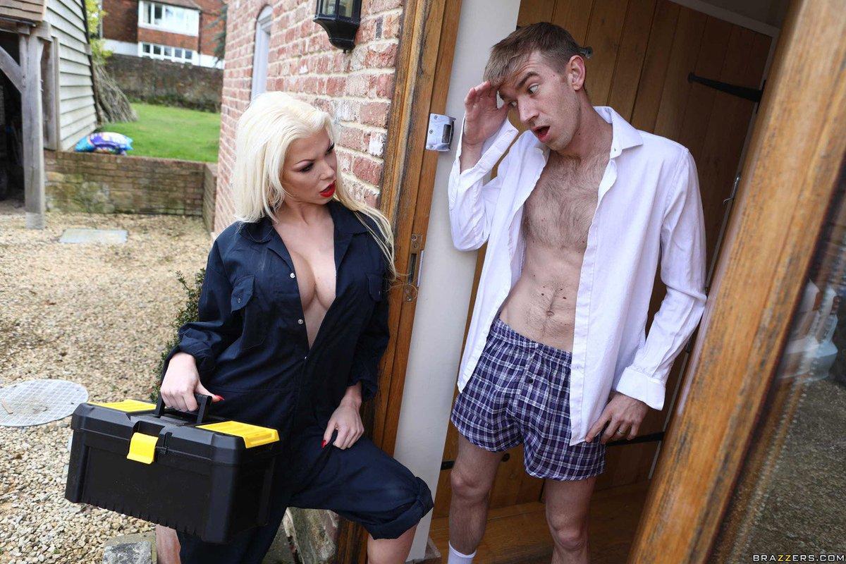 "Anal Stick Porn porn-star on twitter: ""@barbiesinsxxx welcomes"
