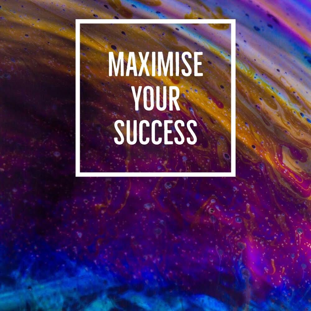 Lateef Badat Confidence Catalyst On Twitter What Does Success Mean