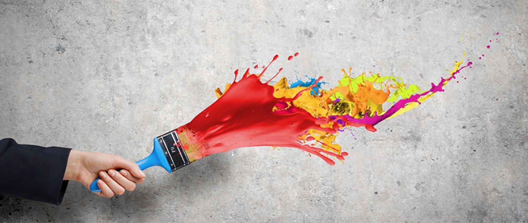 удовольствие будут яркие необычные картинки о рекламе скидок него невозможно оторвать