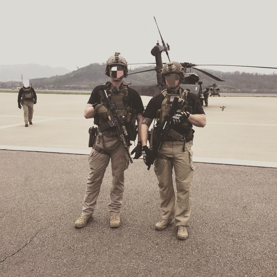 """TP 🤘 On Twitter: """"Marine Force Recon And USSS CAT Members"""