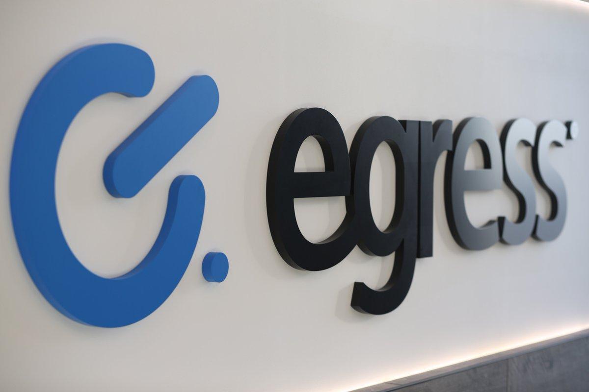 Egress Software Technologies on Twitter:
