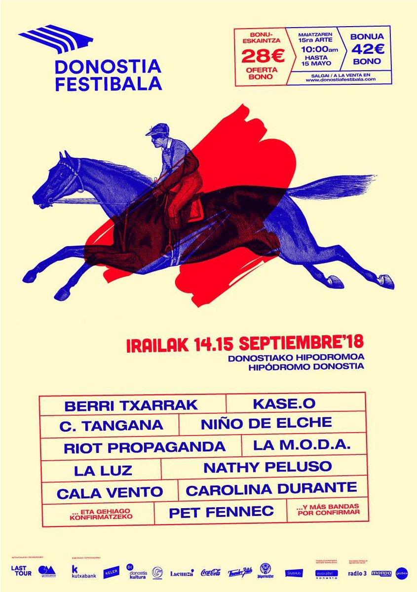 Donostia Kutxa Kultur Festibala - Página 4 DcQo_jAX0AAeJu5