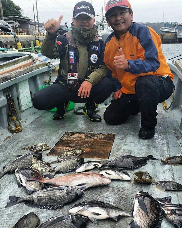 勝山 かかり 釣り センター
