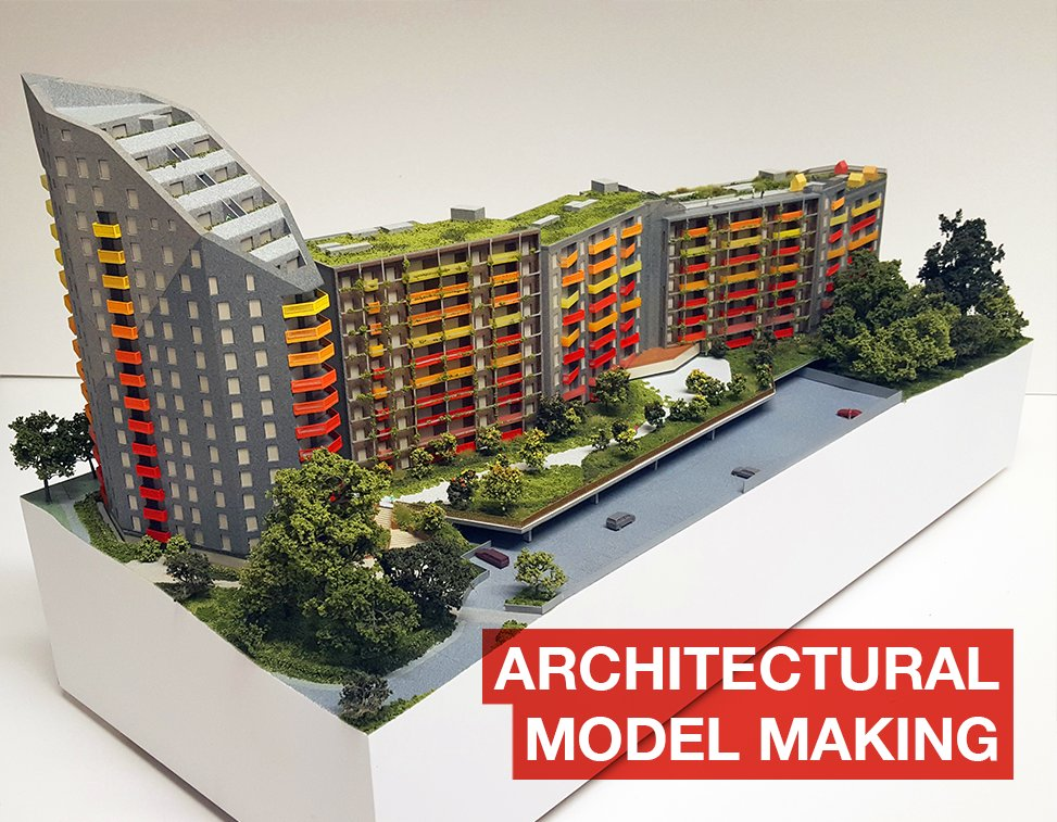 architectural engineering models. Hobs 3D On Twitter: \ Architectural Engineering Models A