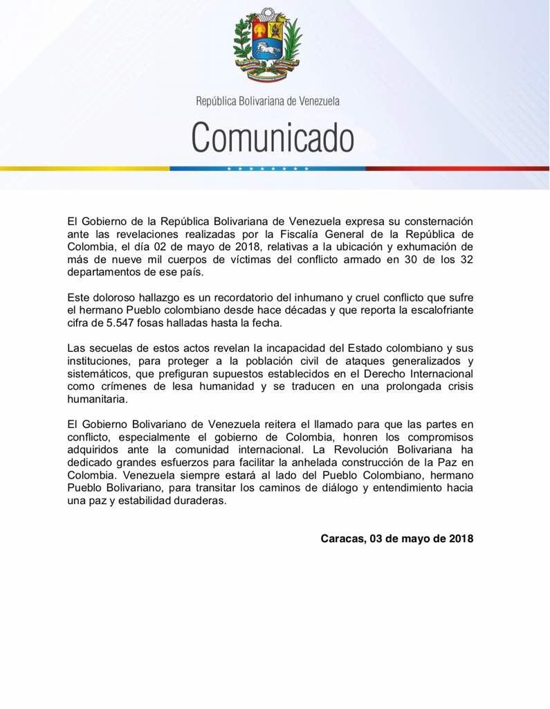 Tag colombia en El Foro Militar de Venezuela  - Página 3 DcR8cp8W0AEGPBm