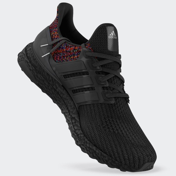 NEW  Multicolor  adidas mi Ultra Boost 4.0 is NOW available for  200 + FREE  shipping Design your own custom pair -  http   bit.ly 2rgsNoC  pic.twitter.com  ... b65532680