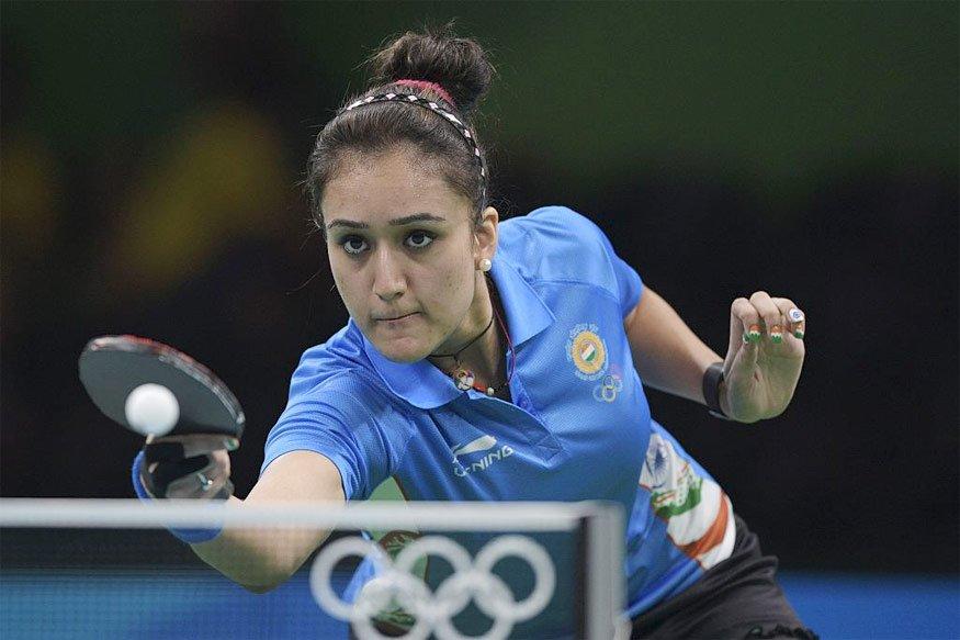 Sportskeeda India On Twitter World Team Table Tennis