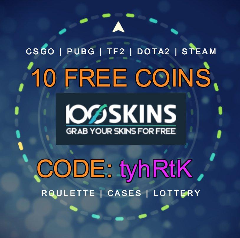open skins code
