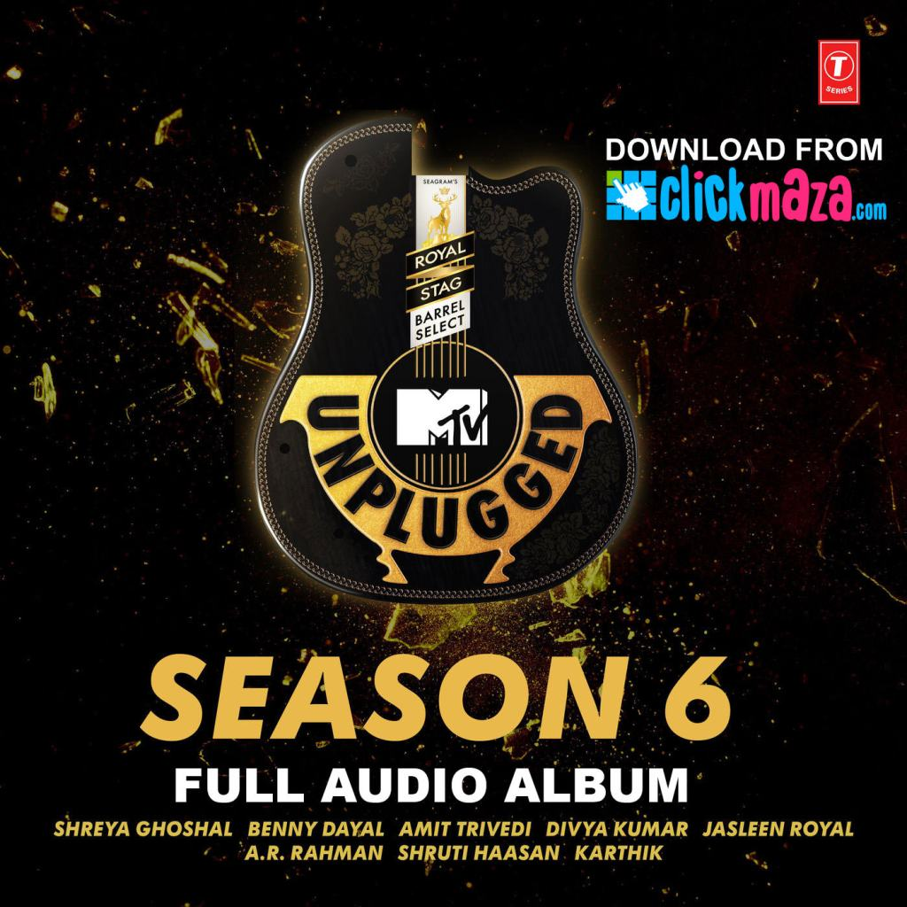 Song Unplugged Mp3