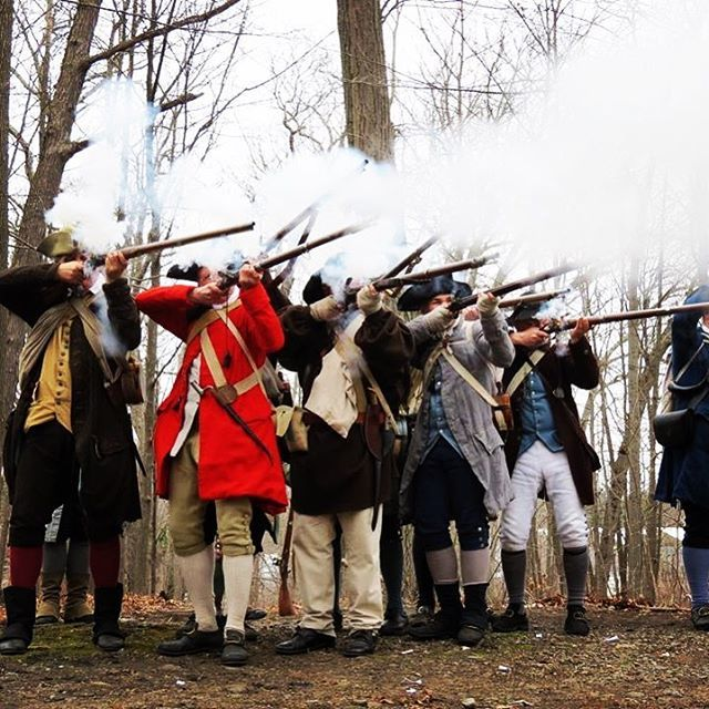 We are always looking for new recruits! Come join the 2ndmass. #revolutionarywar #patriots #reenactment #2ndamendment https://t.co/1zMGbNU6WV