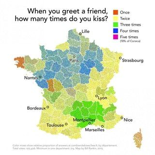 Map Of France Over Time.Simon Kuestenmacher On Twitter Time To Re Share This Classic Map