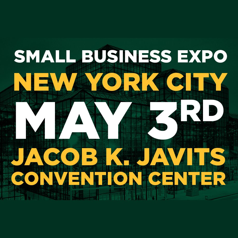 Small Business Expo on Twitter: