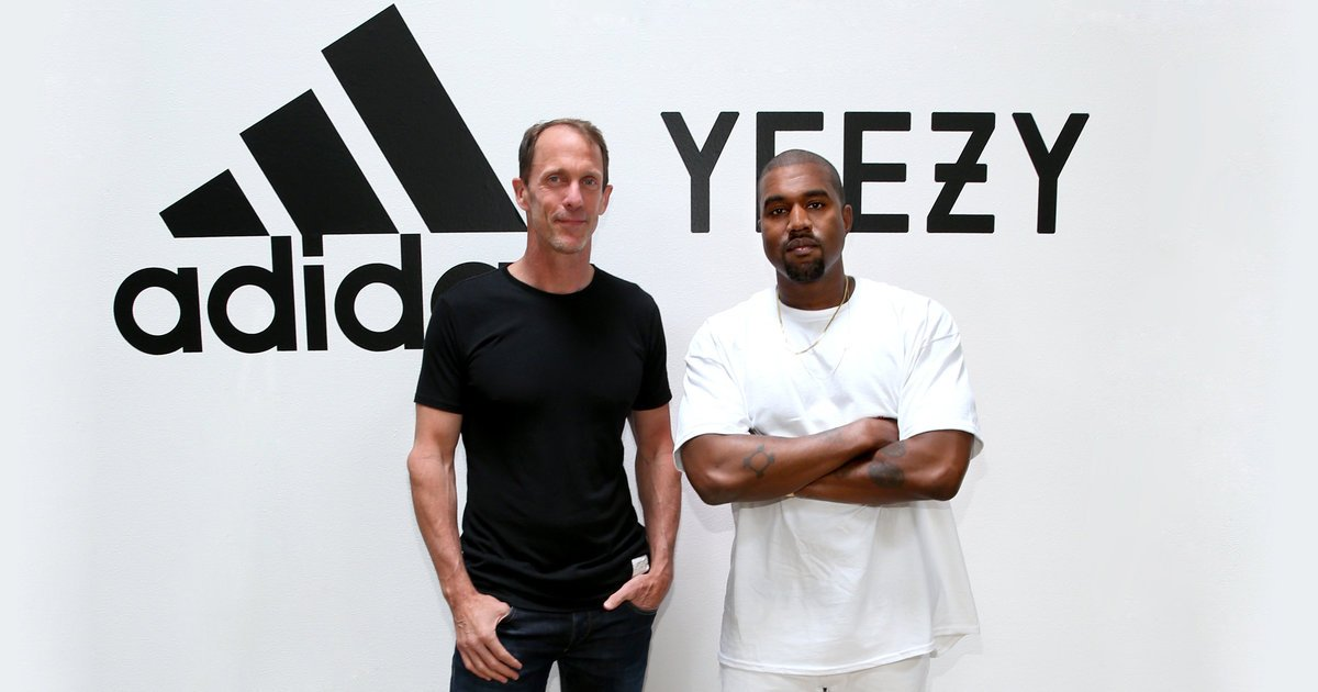 87ba24031 Petition calls for Adidas to drop Kanye West following  slavery  comments  https   t.co Lz20VowC80