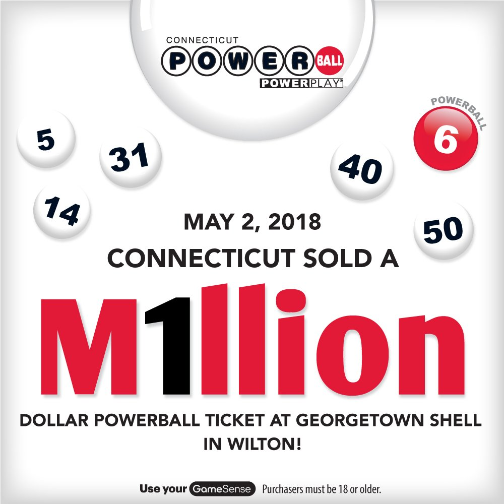 CT Lottery on Twitter: