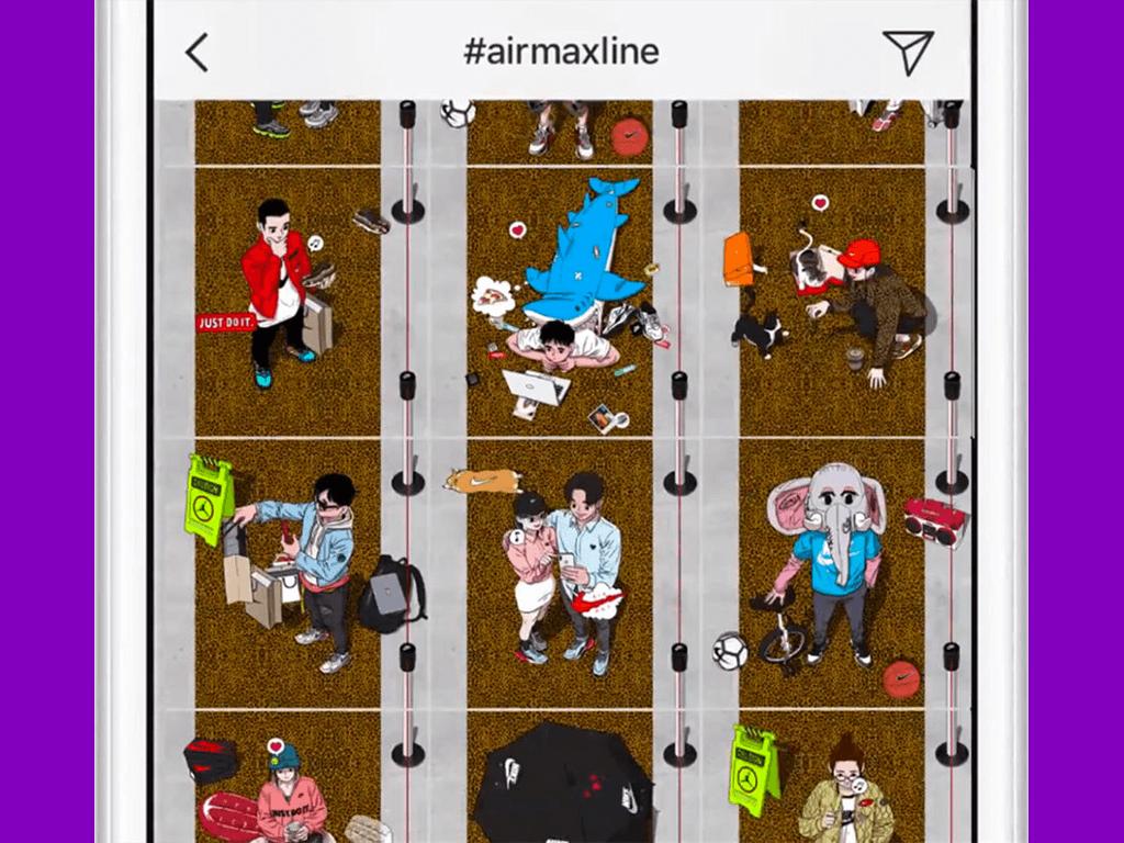 airmaxline hashtag on Twitter