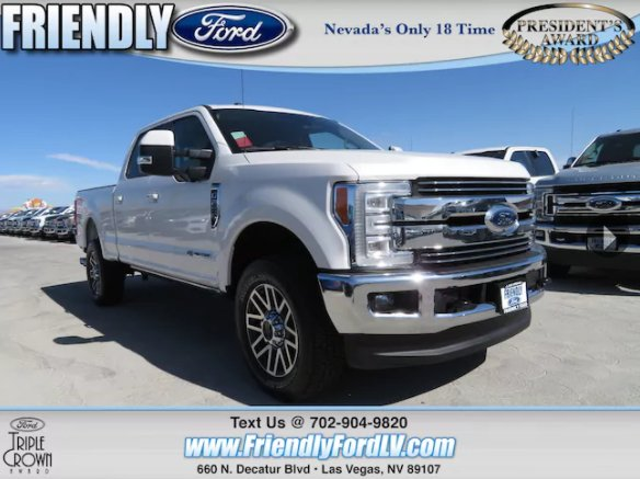 Friendly Ford Las Vegas >> Friendly Ford Lv On Twitter Make A Grand Entrance In This