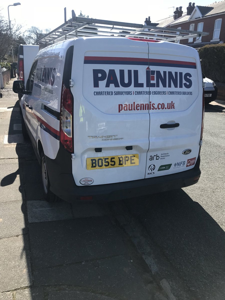 test Twitter Media - Two new vans join the Paul Ennis fleet.  Many thanks to Jason and the team at Ditchburn Trucks. https://t.co/lmzas4BPDt