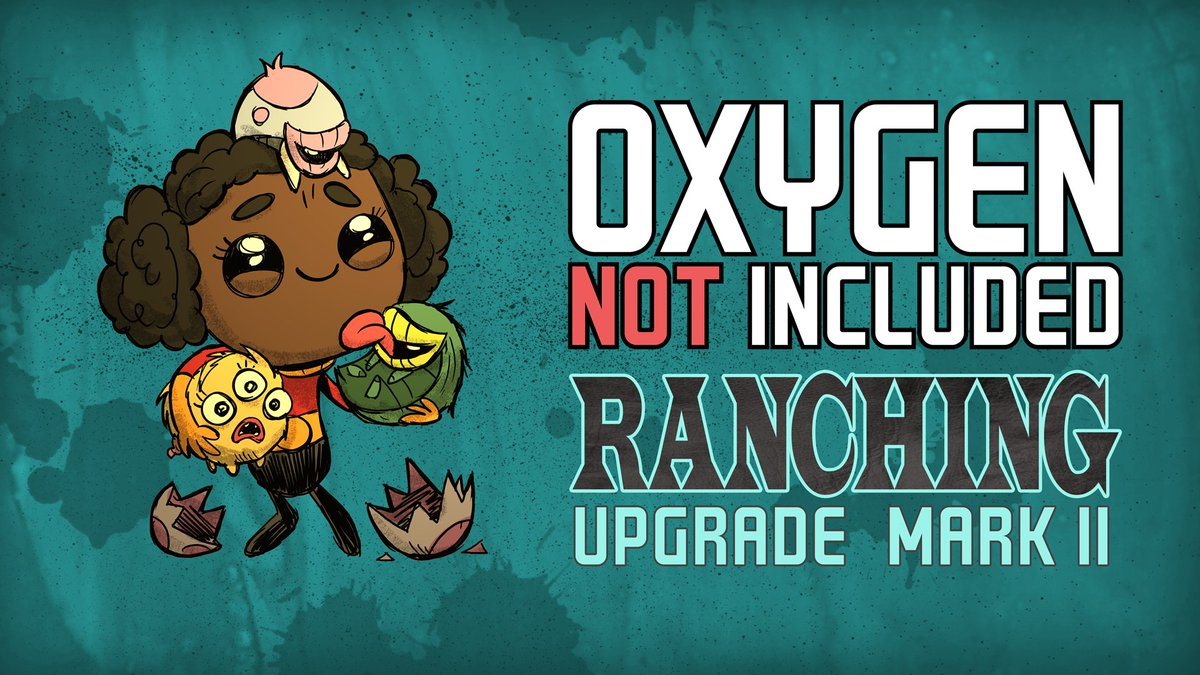 Best Oxygen Not Included Mods