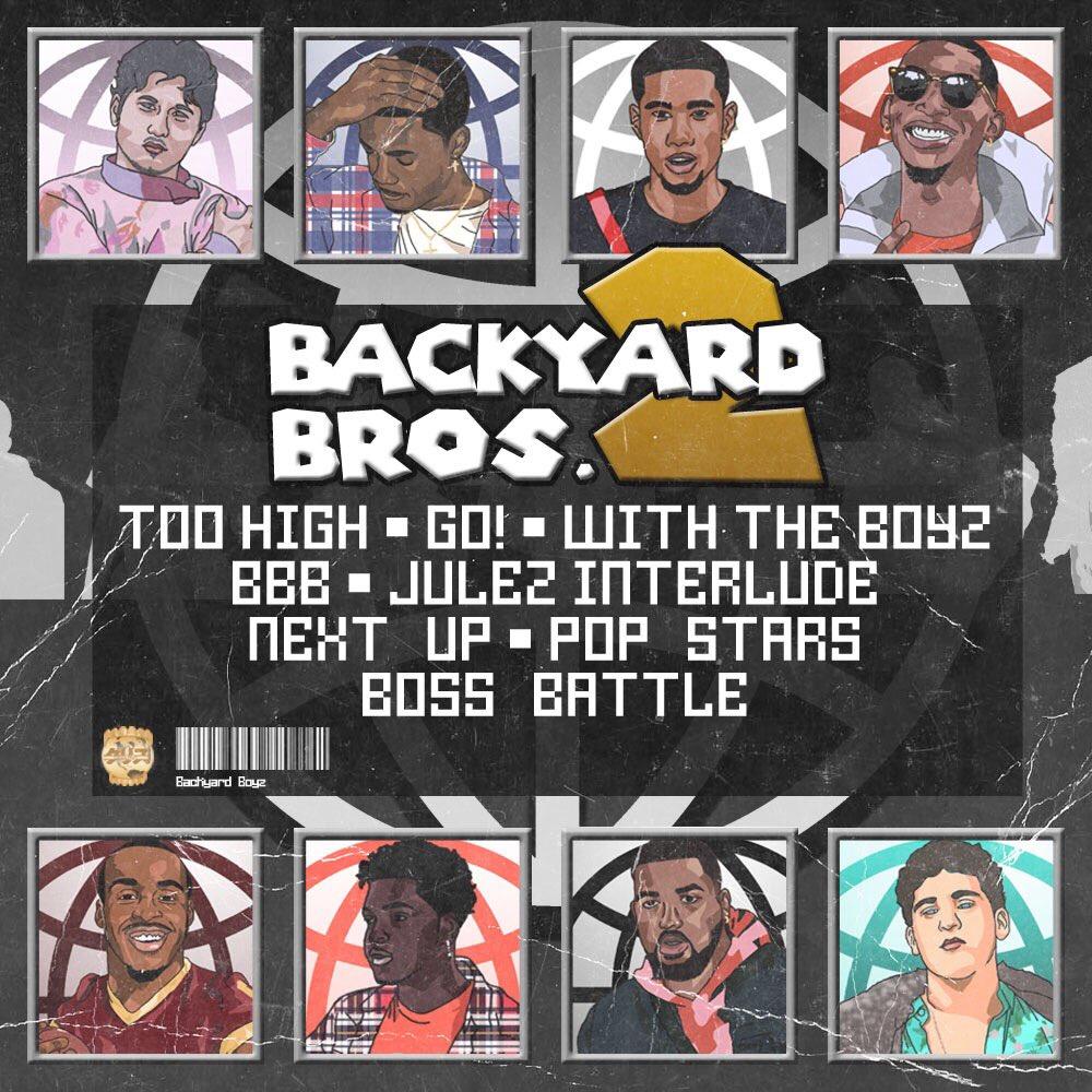 """Backyard Boyz backyard boyz on twitter: """"#backyardbros2 out now 👾🎮 https://t.co"""
