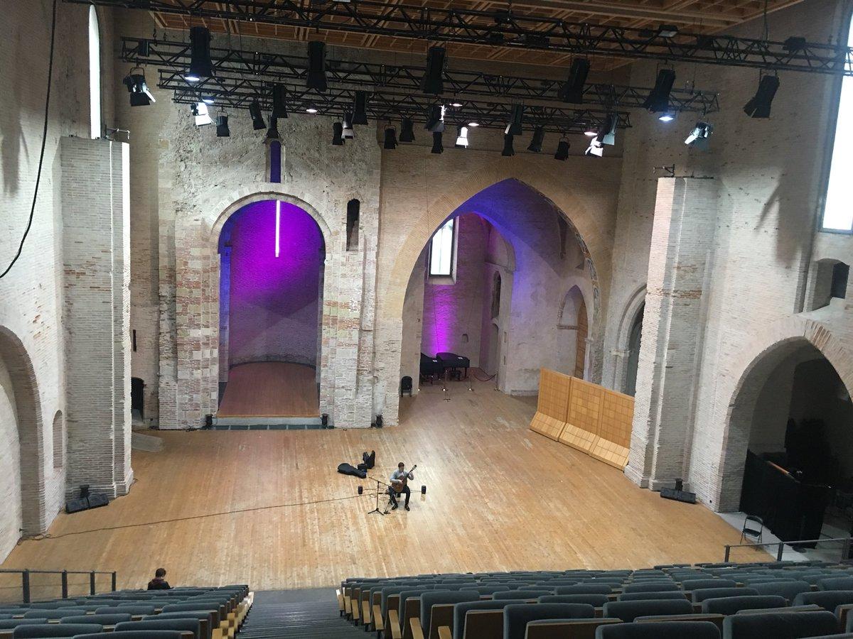 Grands Interpretes On Twitter Rdv Ce Soir A L Auditorium Saint