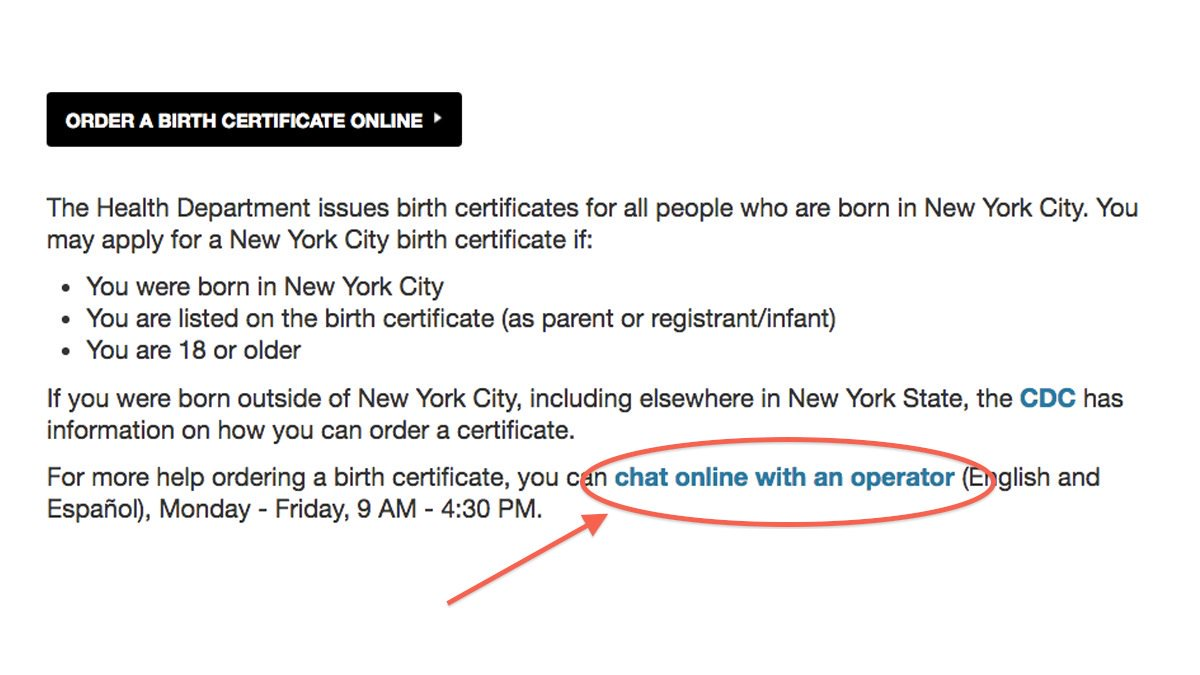 Nychealthy On Twitter Have Questions About Ordering Your Birth