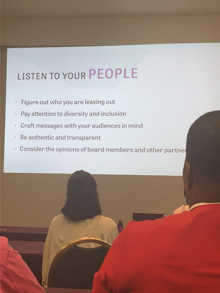 North Carolina Center for Nonprofits on Twitter