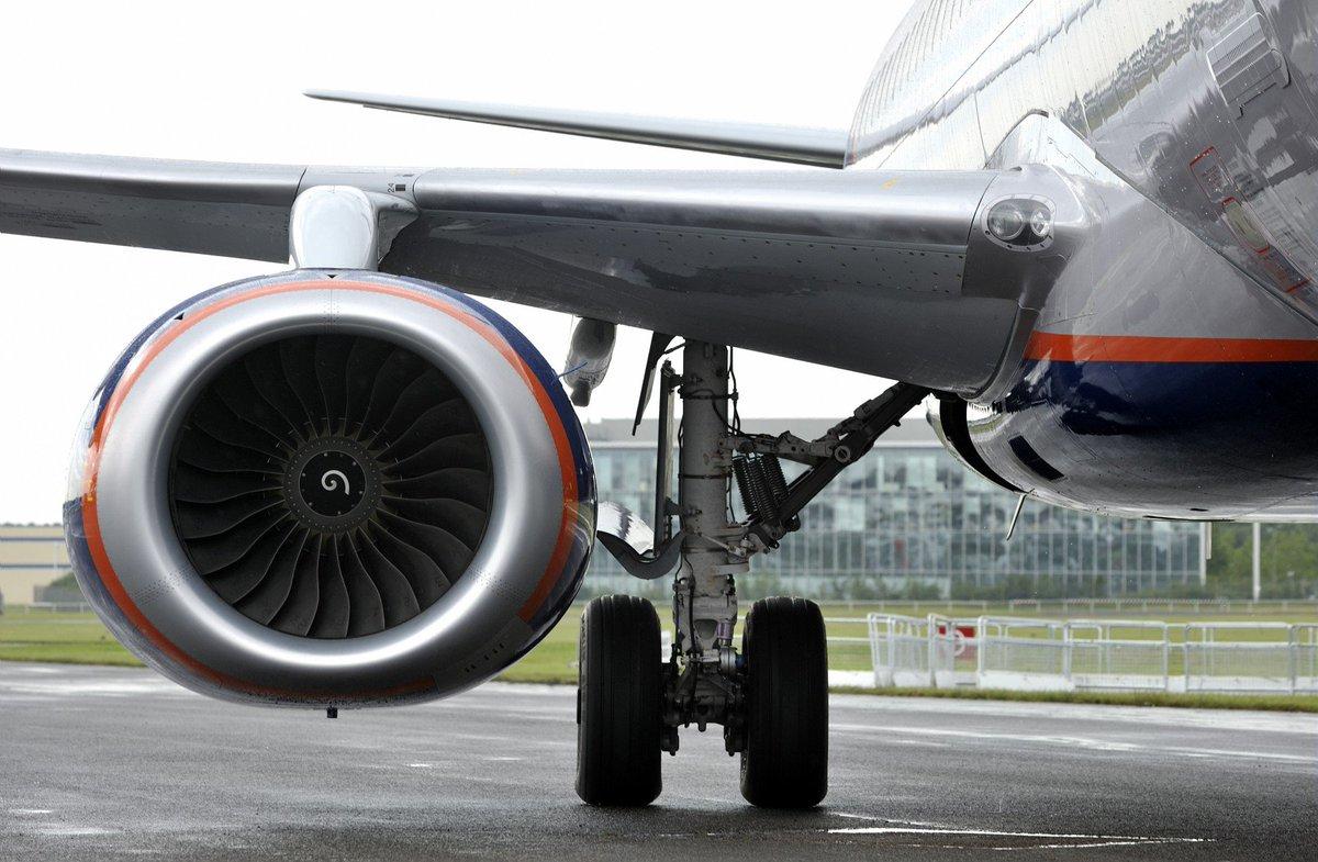 Resultado de imagen para PowerJet SaM146 SSJ-100