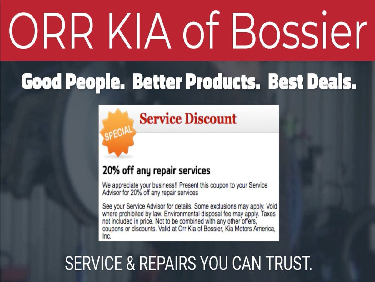 service auto moore kia gainesville banner specials rountree coupons toyota near