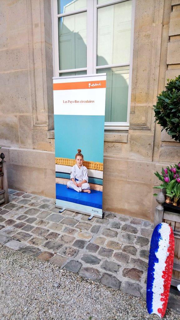Nl Ambassade France On Twitter Léconomie Circulaire Est Aussi
