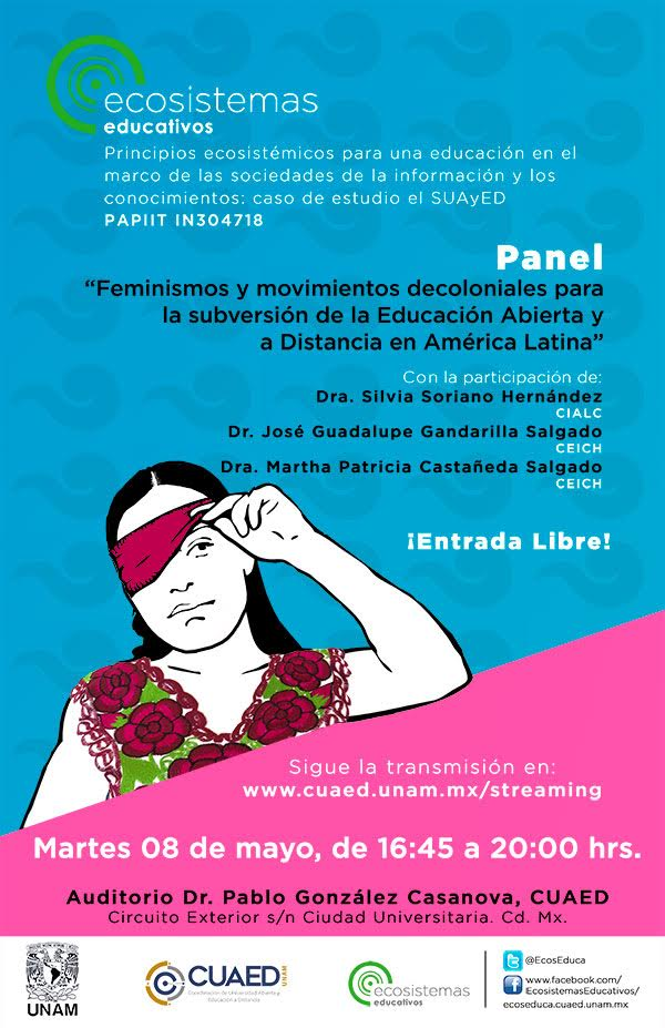 CUAED UNAM on Twitter: \