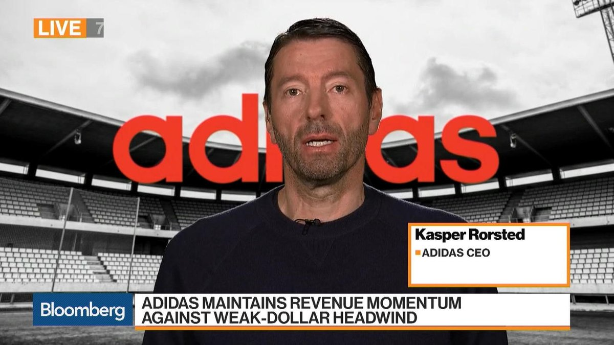 32449204f Adidas CEO Says Kanye West Is Very Important for Strategy