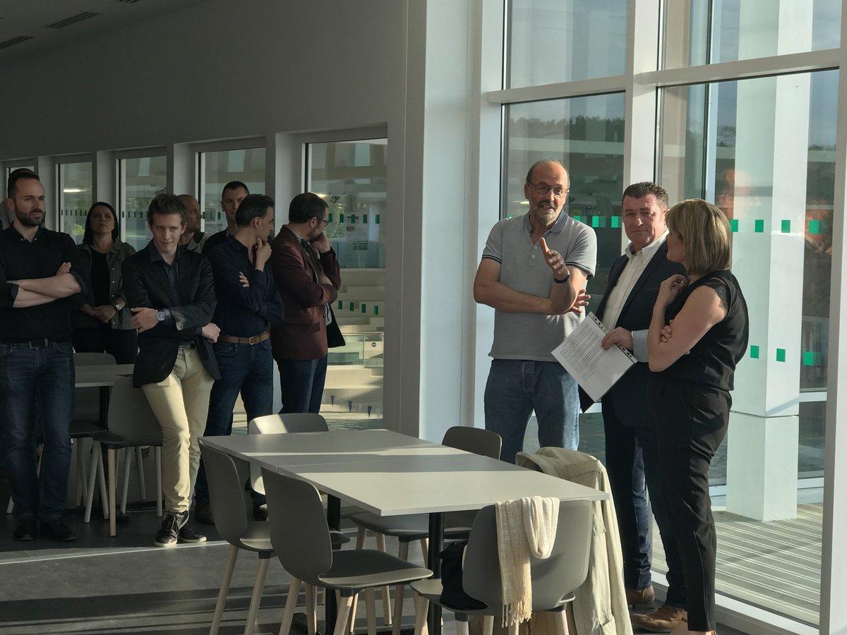 Inauguration du snack La Terrasse.... (ouverture dans une nouvelle fenêtre)