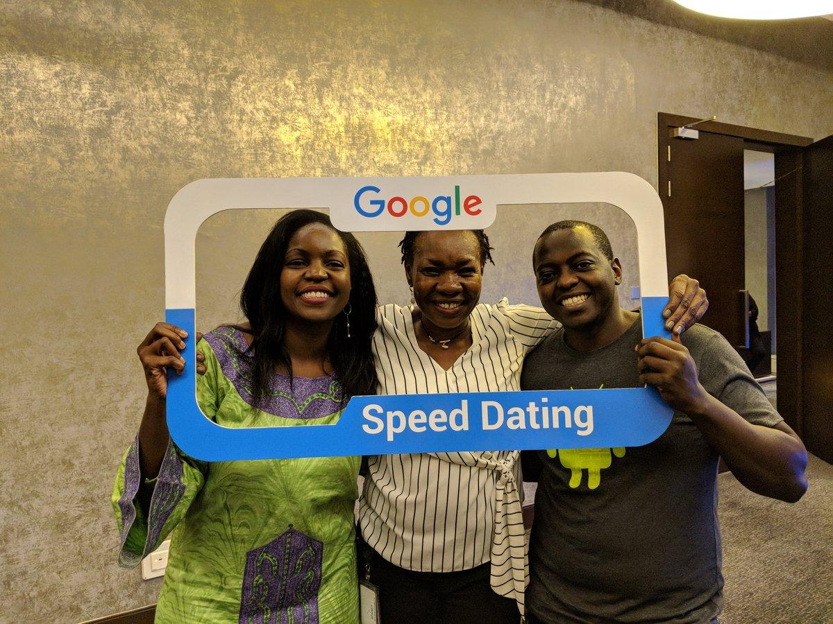 Nairobi nopeus dating