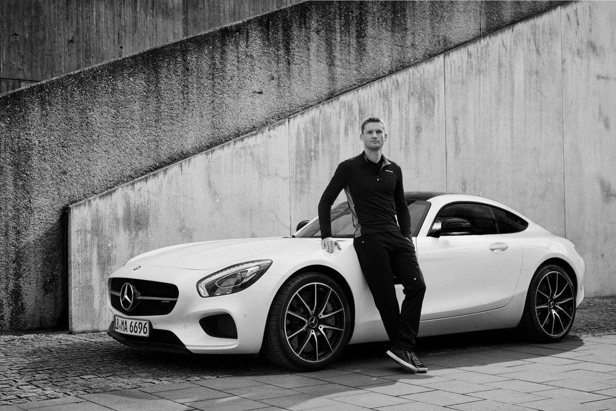 Mercedes-AMG on Twitter: